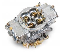 Supercharger Carburetors