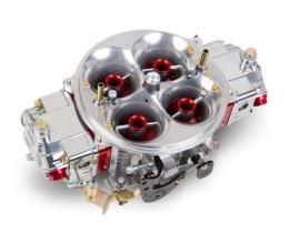 Holley professional race carburetors