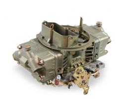 Specialty double pumper