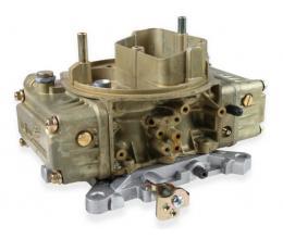 Tunnel Ram Carburetors