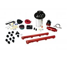 Complete Fuel Systems