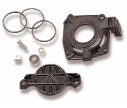 Choke and Vacuum Secondary Components