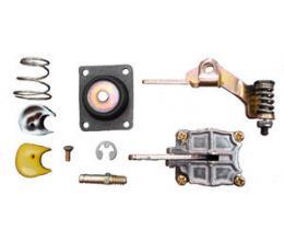 QFT Accelerator Pump Parts