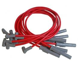 Vehicle specific Super-Conductor wire sets.