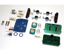 QFT Metering Block Conversion Kits
