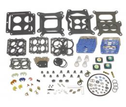 Carburator Rebuild Components