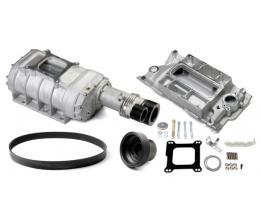 Weiand Supercharger
