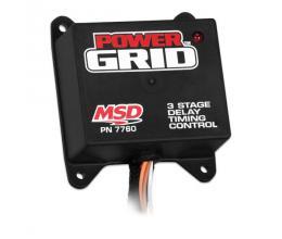 Power Grid Modules and Accessoiries