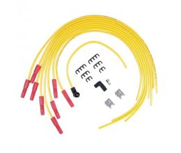 Accel 8.8mm spark plug wires