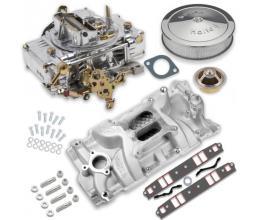 Carburetor and Manifold Combos