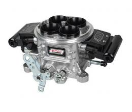 QFT Fuel Injection