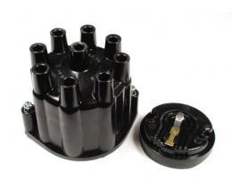 Accel distributor caps & rotors