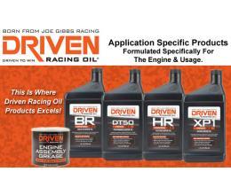 Driven Oils