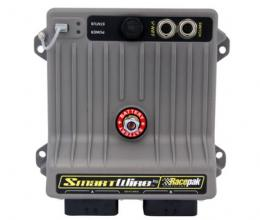 Smartwire Power distribution