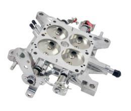 QFT Carburetor Components