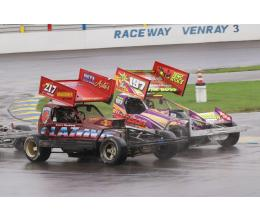 Allstar oval track parts