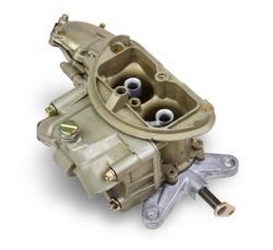 Holley CARB CHRYSLER 3X2 OUTBOARD CARB  REIN