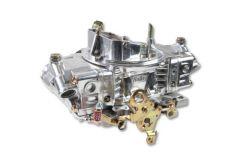 Holley 4150 ALUM DP 650 ELECT CHOKE