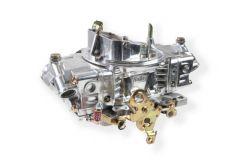 Holley 4150 ALUM DP 750 CFM ELECTRIC CHOKE