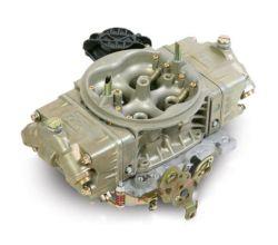 Holley 4150 HP 750CFM VAC-SEC