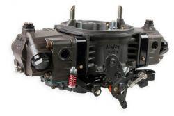 Holley 4150 ALUM ULTRA XP 650 CFM CIRCLE TRACK-HARD BLACK