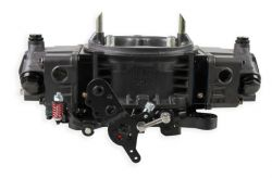 Holley 4150 ALUM ULTRA XP 750 CFM CIRCLE TRACK-HARD BLACK