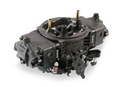 Holley 4150 ALUM ULTRA XP 750 CFM (HARD BLACK) E85