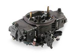 Holley 4150 ALUM ULTRA XP 600 CFM (HARD BLACK) E85