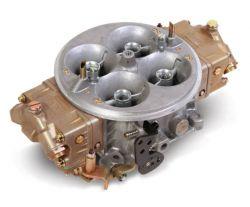 Holley 4500 1250 CFM 3 CIR/1X4