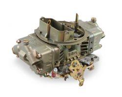 Holley MDL 4150 850 CFM D/P