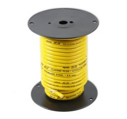 SPOOLED WIRE 8.8mm STNLESS 60'