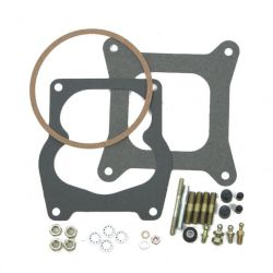 Holley UNIVERSAL CARB INSTALLATION KIT