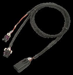 MSD Harness, LS, 58x/4x, Front Cam Sensor
