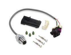MSD Hall Pickup w/LED Ind., Cam Sync Plugs