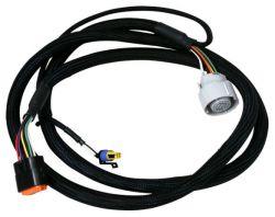 MSD Harness, GM 4L60-85E, 93-Up (4L70 06-08)
