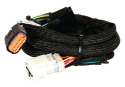 MSD Harness, Ford AODE/4R70W, 92-97