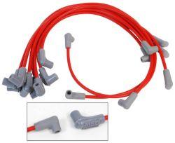MSD Wire Set,S.C.,SB Chevy, use w/ 8541 Cap