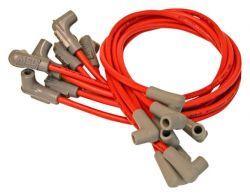 MSD Wire Set,S.C.,BB Chevy, w/8541 Crab Cap