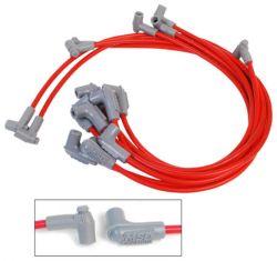 MSD Wire Set, Super Cond. SB Chevy w/LP Dist