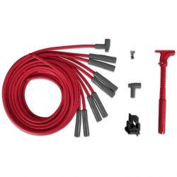 MSD Wire Set, Pro Stock Hemi, Single, 8.5 SC