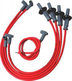 MSD Wire Set,VW Type 1,W/MSD Dist PN8485,SC