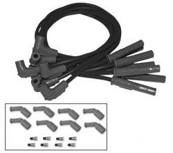 MSD Wire Set, SC Black, Gen III LS-1/6, Univ