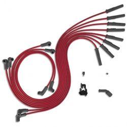MSD Wire set, SC Red Gen III LS-1/6 V8, Univ