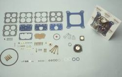 Super NS Rebuild Kit