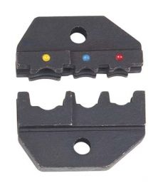 MSD Crimp Jaws, AMP Lug Termnals, Fits 35051