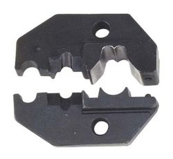 MSD Crimp Jaws, Plug Wire, Replacement 35051