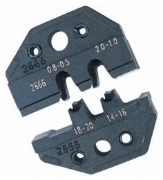 MSD Crimp Jaws, Weatherpak, Fits 35051