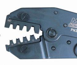 MSD Crimp Jaws, Deutsch Connectr, Fits 35051