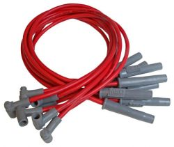 MSD Wire Set, AMC V8 Engines w/HEI Cap