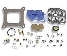 Rebuild Kit  (Mech Sec Gas)